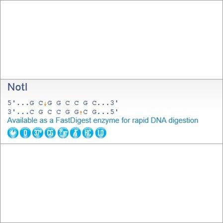 NotI lab chemical