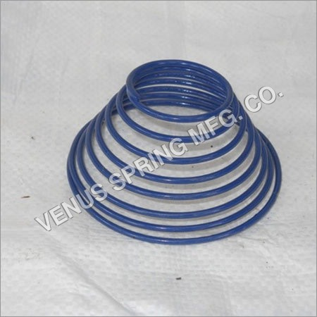 Conical Compression Spring