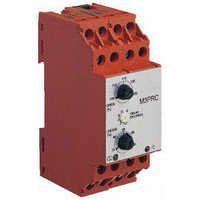 OVER VOLTAGE RELAY