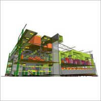 Building Architectural Services