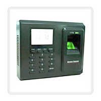 ATTENDANCE MACHINE WITH ACCESS CONTROL