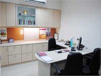 Corporate Office Interior Designing