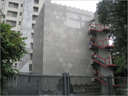 Exterior Designing Solutions