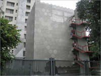 Building Exterior Designing Services