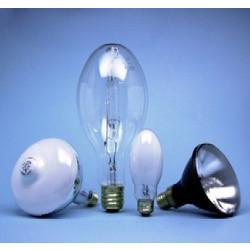 Mercury Lamp