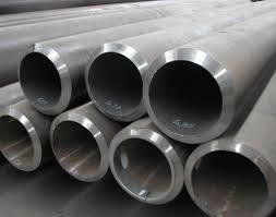SS 317L Pipe
