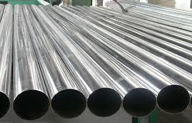 SS 321H Pipe