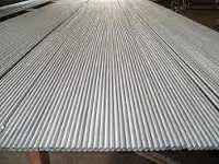 SS 446 Seamless Pipe