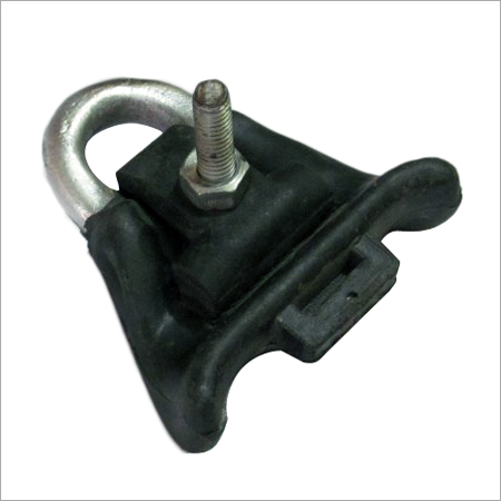 Insulated Suspension Clamp