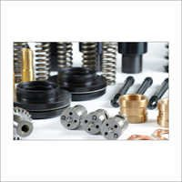 Oil Purifier Spares