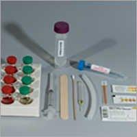 Complete Test Kits