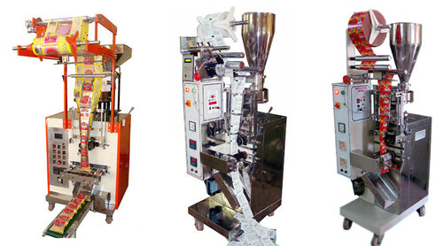 JBZ 2310 POUCH PACKING MACHINE URGENT SALE IN MADHPRADESH INDIA