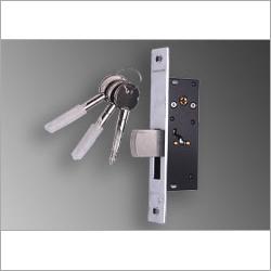 Star Key Locks