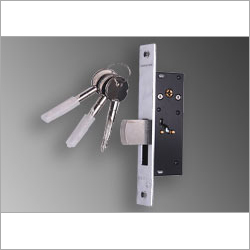Star Key Locks