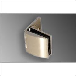 Brass Glass Door Hinges