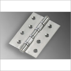 Silver Ball Bearing Hinges
