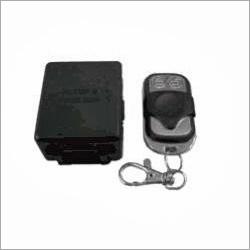 Remote Control Lock For Door