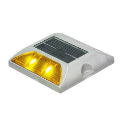 Solar Safety Studs Road