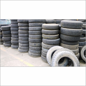 Heavy Duty Truck Tire