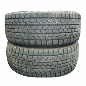 Passenger Car Tire