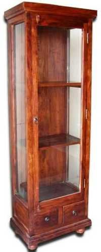 Handcrafted Furniture-Almirah with Drawer