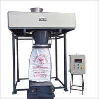 Powder Bag Filling Machine