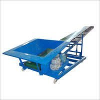 Bulk Load Conveyor