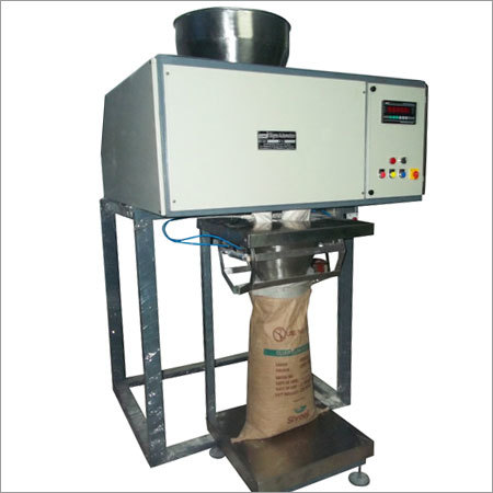 Paper Bag Filling Machine