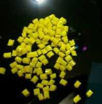 CM YELLOW ABS GRANULES