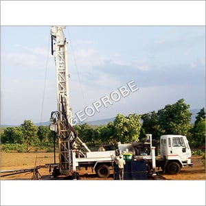 Shale Gas Extraction Services