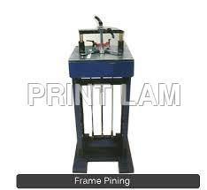 Photo Frame Pinning Machine