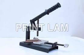 Novex Frame Pining Machine
