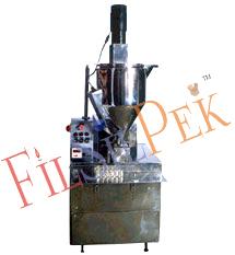 Semi Automatic Viscous Filling Machine
