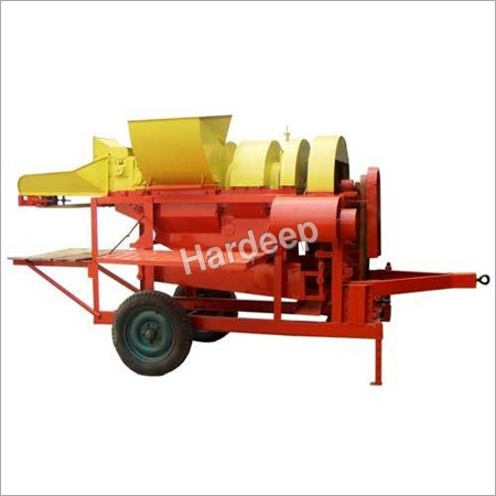 Agro Multi Crop Thresher