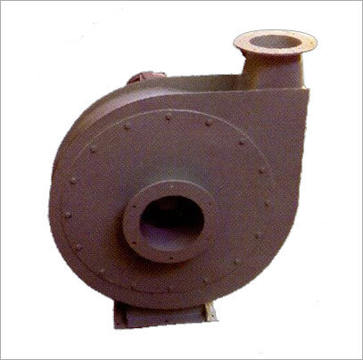 Single Stage Centrifugal Air Blowers