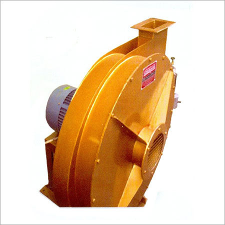 Twin Lobe Centrifugal Air Blowers