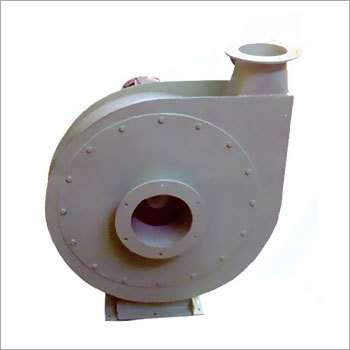 Twin Lobe Centrifugal Air Blower