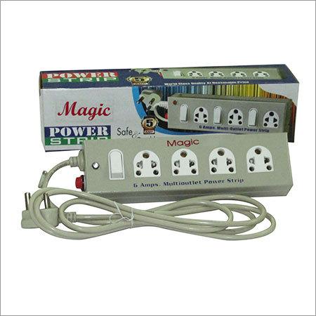 Multiple Power Strips