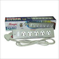 5 Socket Metal Power Strips