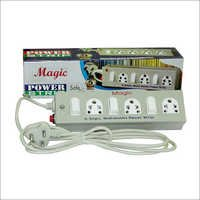 Electrical Plastic Power Strips