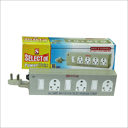 Electrical Power Socket Strips