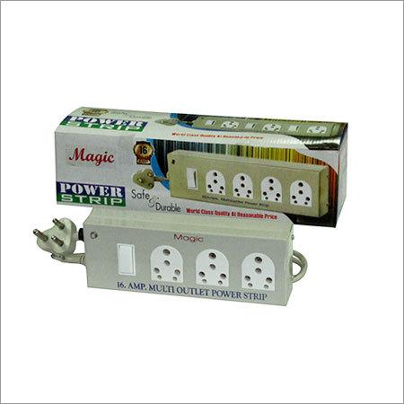 Electrical Power Socket