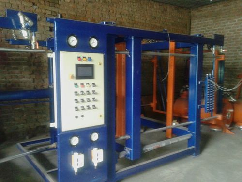 EPS Moulding Machine