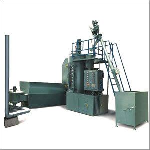 EPS Pre Expander Machine