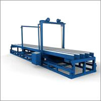 EPS Block Cutting Machine