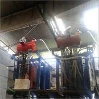 Shape Moulding Machine