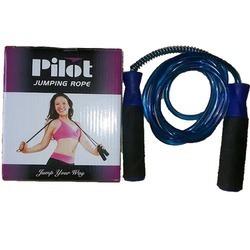 PS Pilot Skipping Jump Rope