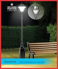 Polycab Garden Lighting