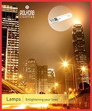 Polycab Street Lamps