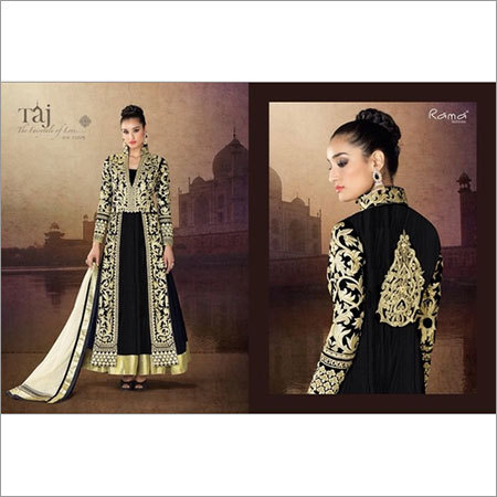 New Collection Anarkali Suit